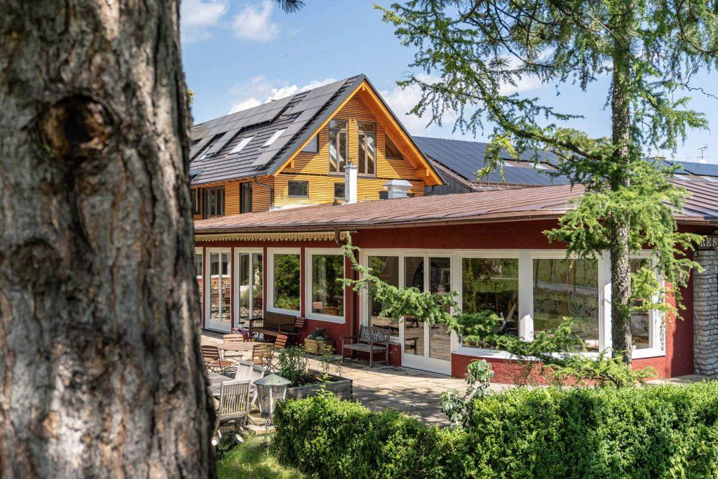 Seinz-Naturhotel