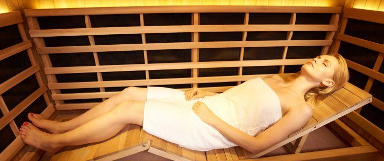 Clearlight Infrarot Sauna